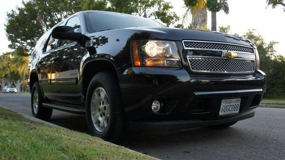 2011 Chevrolet Tahoe LS:10 car images available