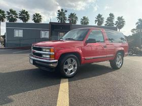 1999 Chevrolet Tahoe LS:24 car images available