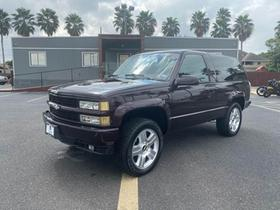 1997 Chevrolet Tahoe LS:23 car images available