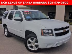 2007 Chevrolet Tahoe LT:11 car images available