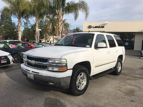 2006 Chevrolet Tahoe LT:7 car images available