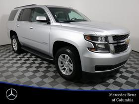2019 Chevrolet Tahoe LT:24 car images available