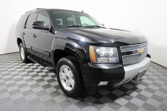 2009 Chevrolet Tahoe LT:24 car images available