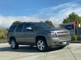2012 Chevrolet Tahoe LTZ:20 car images available