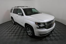 2017 Chevrolet Tahoe Premier:24 car images available