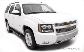 2014 Chevrolet Tahoe Z71:24 car images available