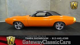 1970 Dodge Challenger :24 car images available