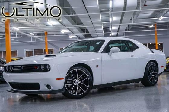 2016 Dodge Challenger :24 car images available