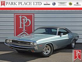 1971 Dodge Challenger :24 car images available
