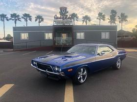 1972 Dodge Challenger :10 car images available