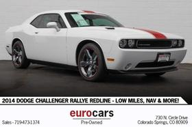 2014 Dodge Challenger :24 car images available