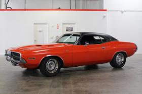 1970 Dodge Challenger :12 car images available