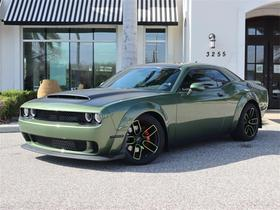 2018 Dodge Challenger :24 car images available