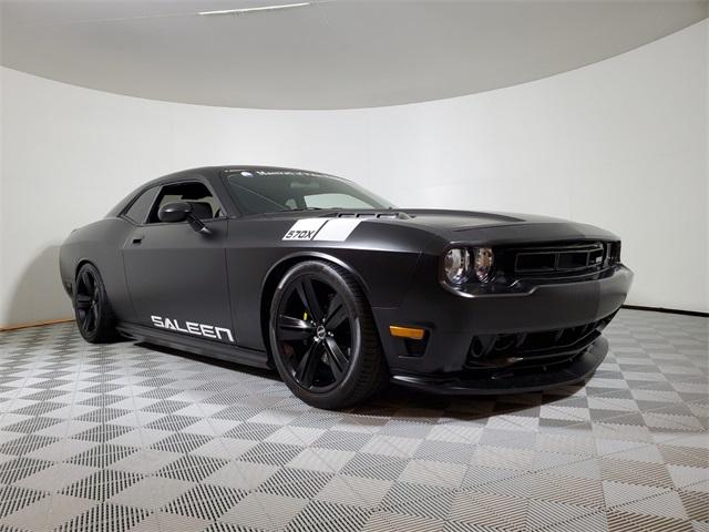 2010 Dodge Challenger :24 car images available