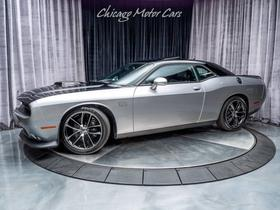 2017 Dodge Challenger 392 Hemi Scat Pack Shaker:24 car images available