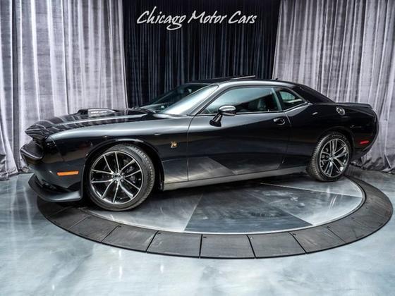 2016 Dodge Challenger 392 Hemi Scat Pack Shaker:24 car images available