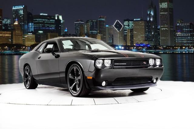 2013 Dodge Challenger R/T Plus:24 car images available