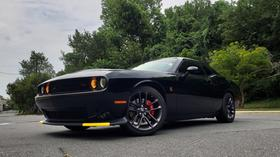 2020 Dodge Challenger R/T Scat Pack:24 car images available