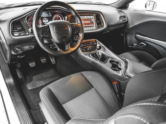 2019 Dodge Challenger R/T Scat Pack