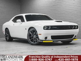 2019 Dodge Challenger R/T Scat Pack:24 car images available