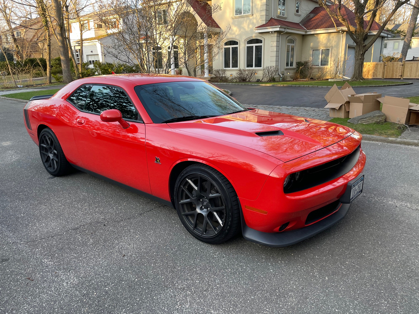2018 Dodge Challenger R/T Scat Pack:5 car images available