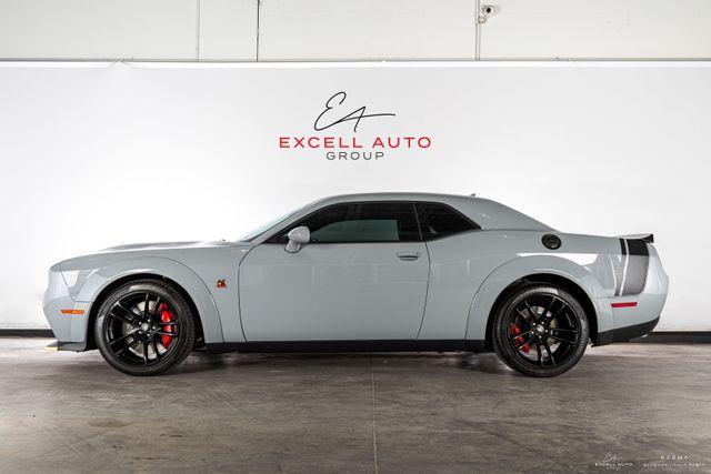 2021 Dodge Challenger R/T Scat Pack:24 car images available