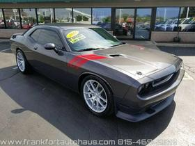 2013 Dodge Challenger R/T:24 car images available