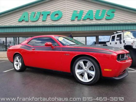 2014 Dodge Challenger R/T:24 car images available