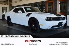 2012 Dodge Challenger R/T:24 car images available