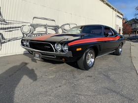 1973 Dodge Challenger R/T:9 car images available
