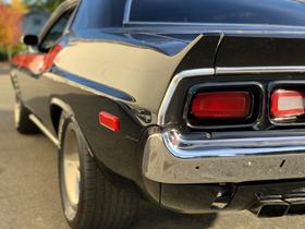 1973 Dodge Challenger R/T
