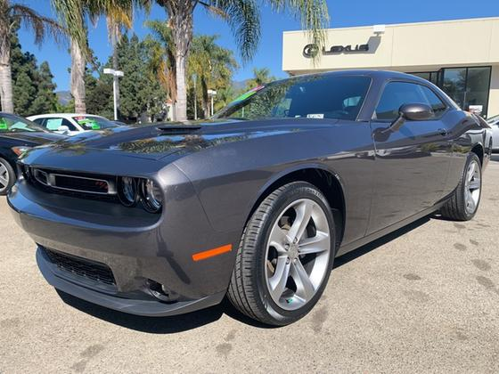 2015 Dodge Challenger R/T:22 car images available