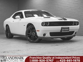 2016 Dodge Challenger R/T:24 car images available