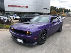 2016 Dodge Challenger R/T:23 car images available