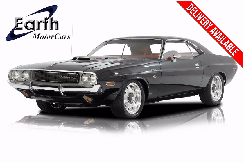 1970 Dodge Challenger R/T:24 car images available