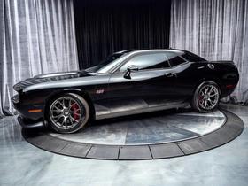 2015 Dodge Challenger SRT 392:24 car images available