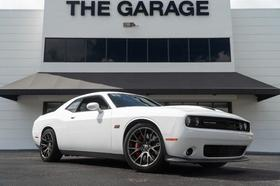2016 Dodge Challenger SRT 392:24 car images available