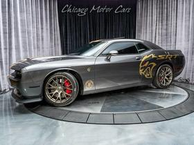 2016 Dodge Challenger SRT Hellcat:24 car images available