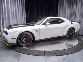 2019 Dodge Challenger SRT Hellcat:24 car images available