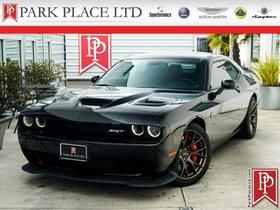 2015 Dodge Challenger SRT Hellcat:24 car images available