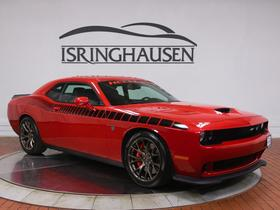 2015 Dodge Challenger SRT Hellcat:24 car images available