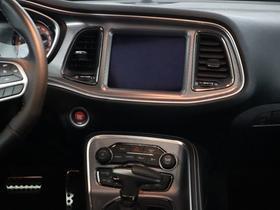 2019 Dodge Challenger SRT Hellcat