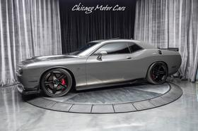 2018 Dodge Challenger SRT Hellcat:24 car images available