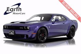 2019 Dodge Challenger SRT Hellcat:24 car images available