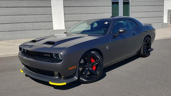 2020 Dodge Challenger SRT Hellcat:24 car images available