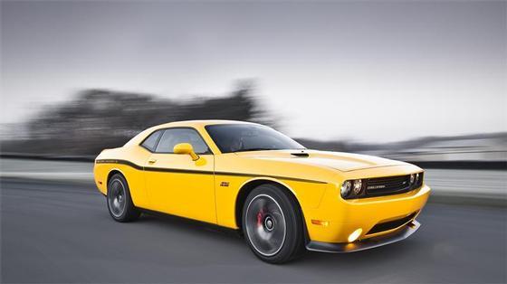 2012 Dodge Challenger SRT8:6 car images available