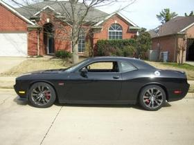 2013 Dodge Challenger SRT8:4 car images available