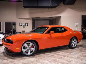 2008 Dodge Challenger SRT8:24 car images available