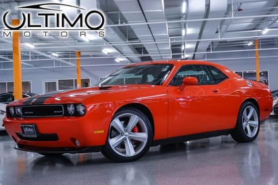2009 Dodge Challenger SRT8:24 car images available
