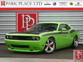 2008 Dodge Challenger SRT8:24 car images available